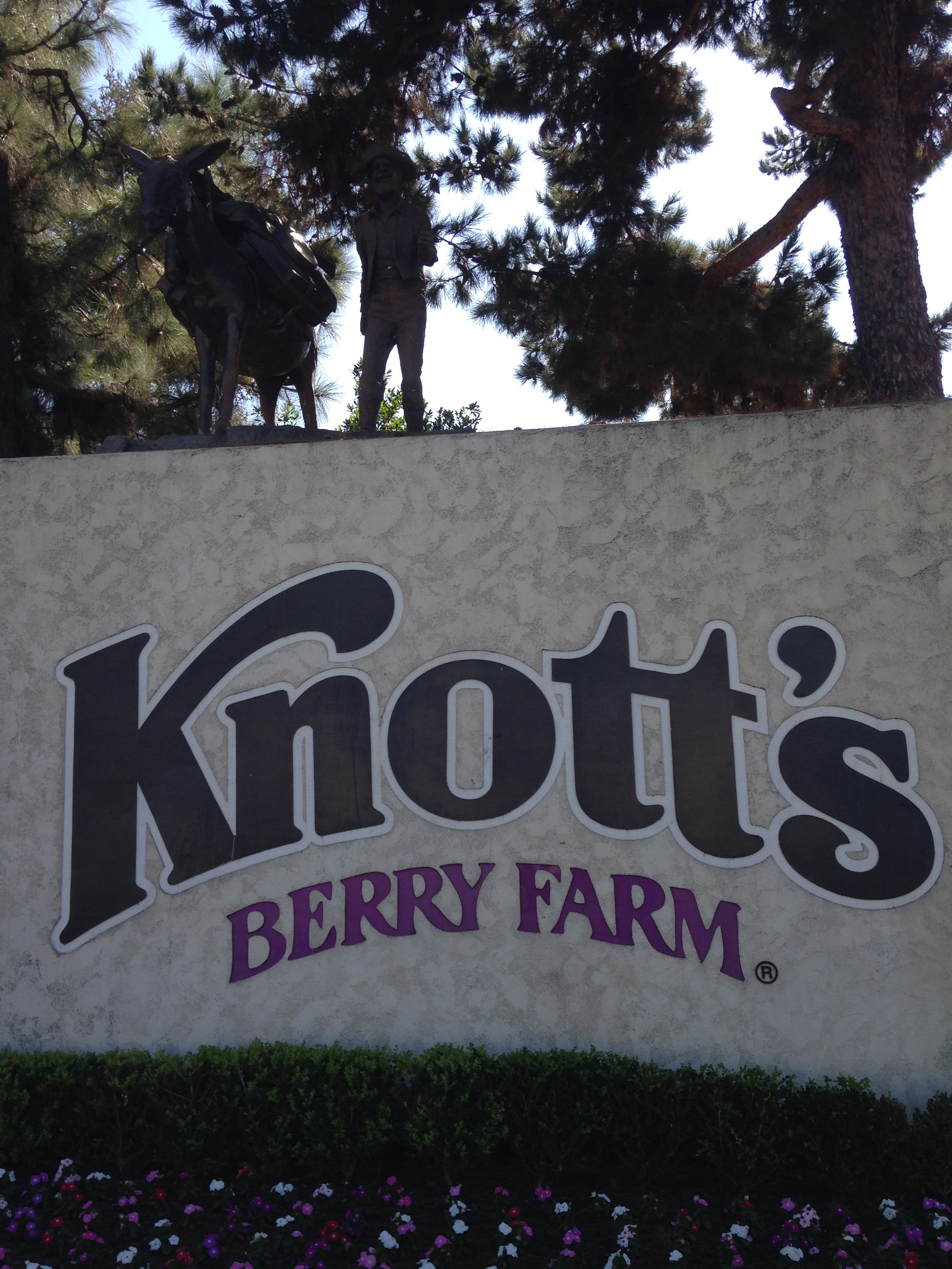 Knott_s BERRY FARM