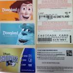 カリフォルニア ディズニーランド・リゾート(Disneyland )に行ってみた感想とかメモリます。
