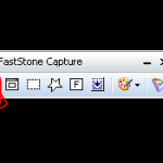 FastStone Captureの使い方