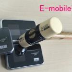 E-mobile(イーモバイル)の解約窓口、解約方法