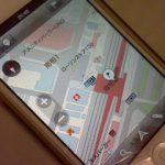 オフラインの地図アプリが密かに流行