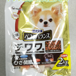 【ベストバランス】愛すべき愛犬チワワに与えているフード【チワワ用】