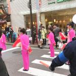 【強引】横浜中華街の様子【栗売り】
