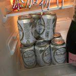 ノンアルコールビールに含まれる人口甘味料(アスパルテーム)が下痢を引き起こす原因です。