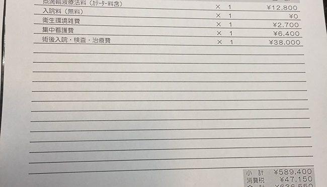 【激高】神奈川県川崎市のアニマルメディカルセンターで犬の手術をするとどの位の請求をされるのか?