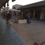 三井アウトレットパーク 木更津に遊びに行って来た