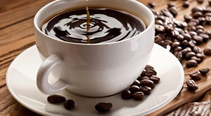 50.コーヒーを10リットル飲んだら何が起こってしまうのか?