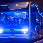 56.近未来的な高性能のバス・トラック 5選